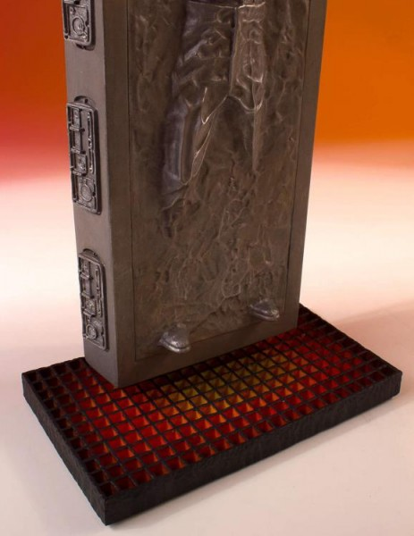 Star Wars Collector's Gallery Statue 1/8 Han Solo (Carbonite)