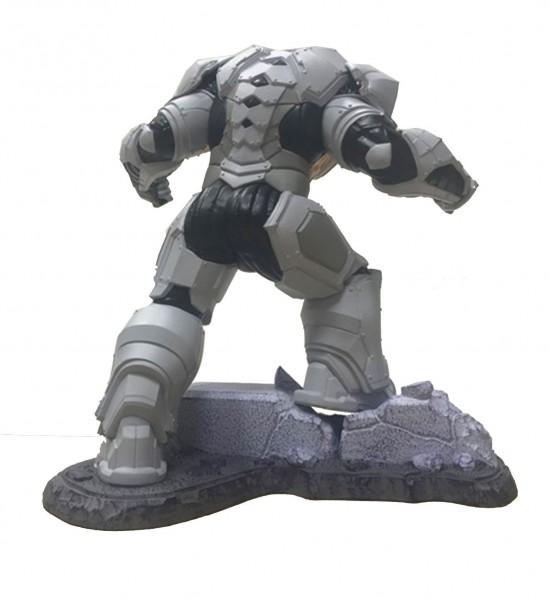 Marvel Gameverse Statue 1/12 Rhino