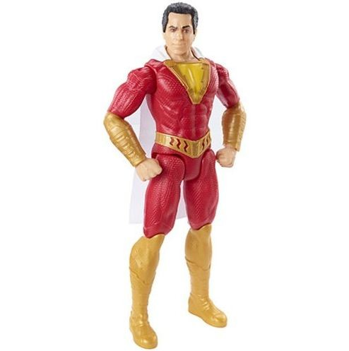 Shazam Movie Basic 30 cm Actionfigur Shazam