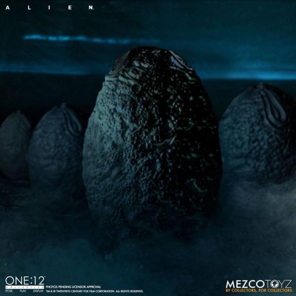Alien ´The One:12 Collective´ Actionfigur 1/12 Alien