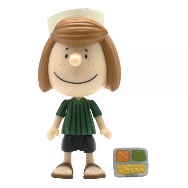 Peanuts ReAction Actionfigur Peppermint Patty (Camp)