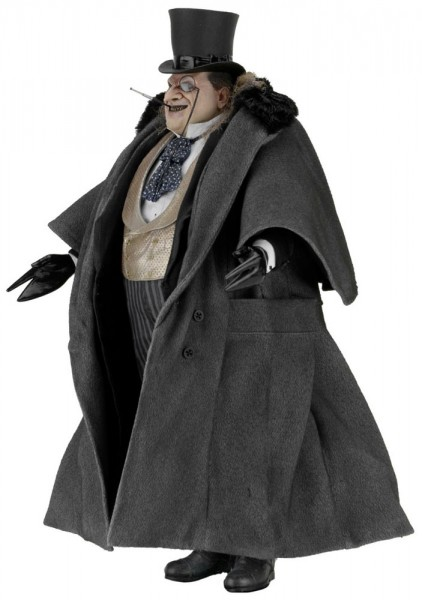 Batman Returns Actionfigur 1/4 Mayoral Penguin