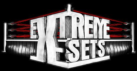 Extreme Sets