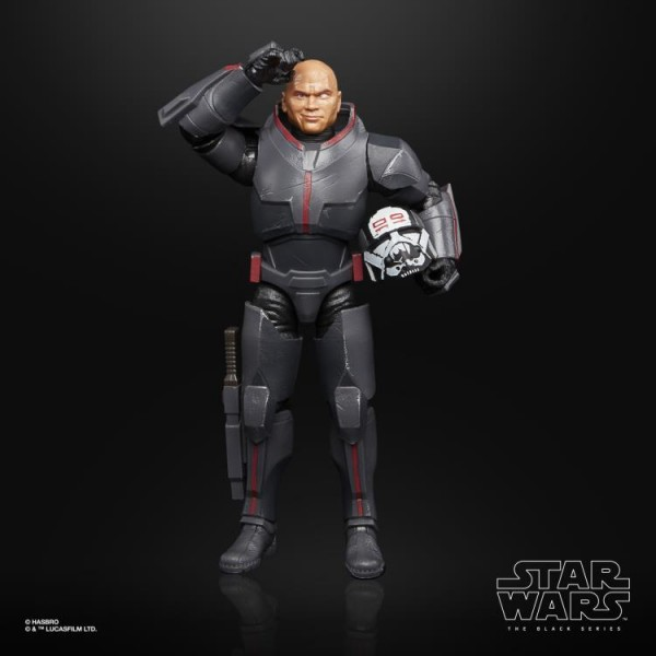 Star Wars Black Series Actionfigur 15 cm Wrecker (Bad Batch) Deluxe