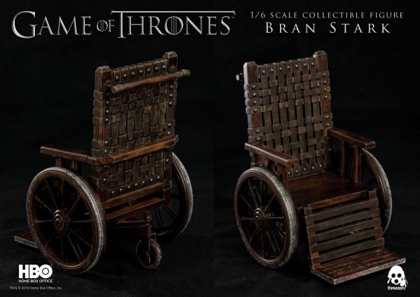 Game of Thrones Actionfigur 1/6 Bran Stark