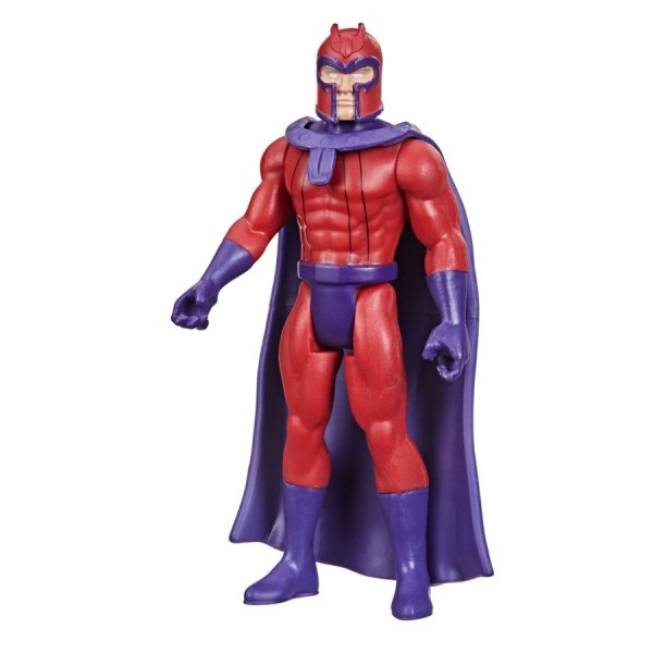 Marvel Legends Retro Actionfiguren 10 cm Wave 1 (6)