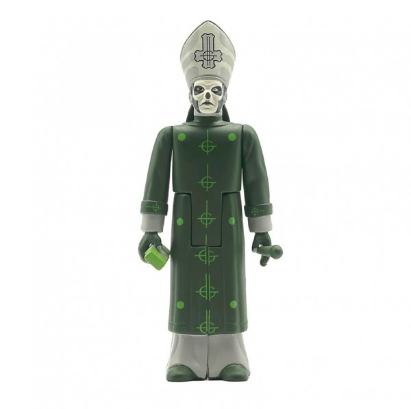 Ghost ReAction Actionfigur Mummy Dust