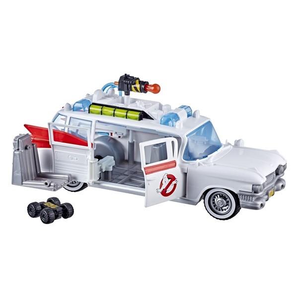 Ghostbusters Legacy Fahrzeug Ecto-1