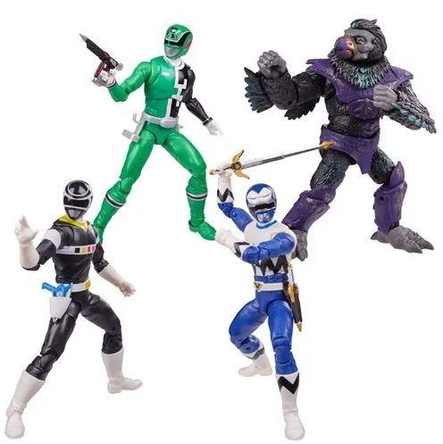 Power Rangers Lightning Collection Actionfiguren 15 cm Wave 9 (4)
