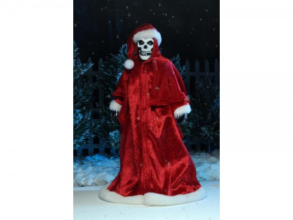 Misfits Retro Actionfigur Holiday Fiend