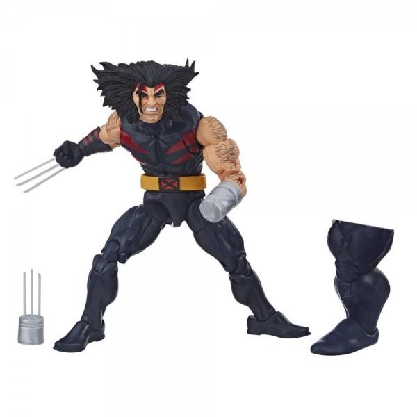 X-Men Marvel Legends Actionfigur Weapon X
