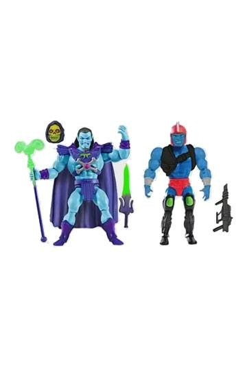 Masters of the Universe Origins 2021 Actionfiguren Rise of Evil (2-Pack) Exclusive