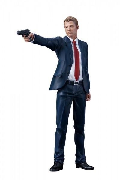 Gotham ARTFX+ Statue 1/10 James Gordon