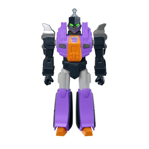 Transformers Ultimates Actionfigur Bombshell