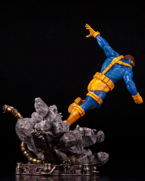 Marvel Fine Art Statue 1/6 Cyclops