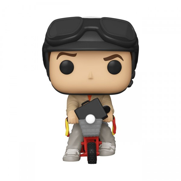 Dumb and Dumber Funko Pop! Rides Vinylfigur Lloyd on Bicycle 95