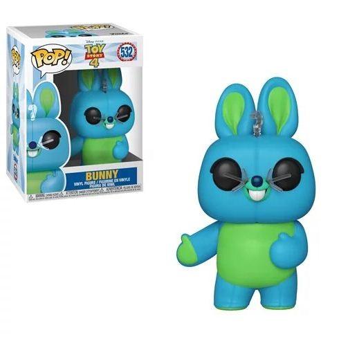 Toy Story 4 Funko Pop! Vinylfigur Bunny 532