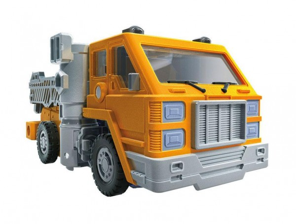 Transformers Generations War For Cybertron KINGDOM Deluxe Wave 2 (4)