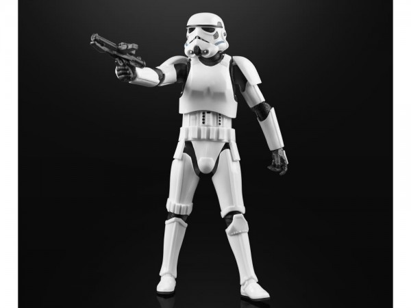 Star Wars Black Series Actionfigur 15 cm Imperial Stormtrooper (Mandalorian)