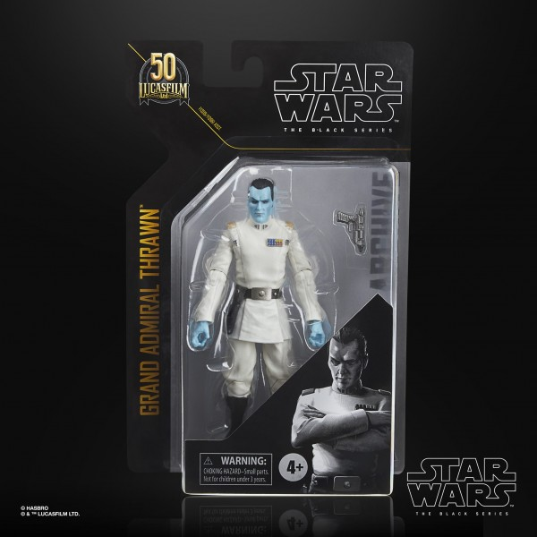 Star Wars Black Series Archive Actionfiguren 15 cm Wave 3 (4)
