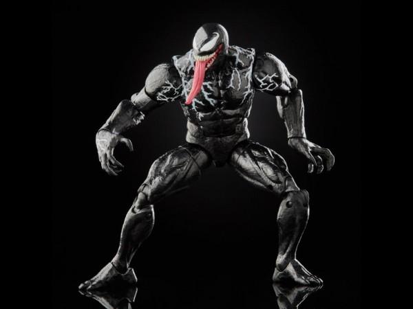 Venom Marvel Legends Actionfigur Venom