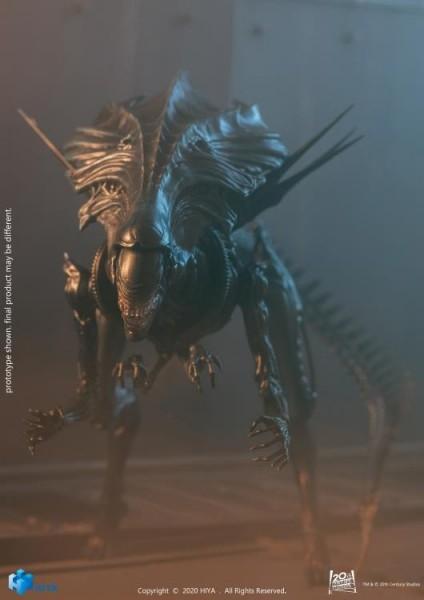 Alien vs. Predator Actionfigur 1/18 Alien Queen (Exclusive)