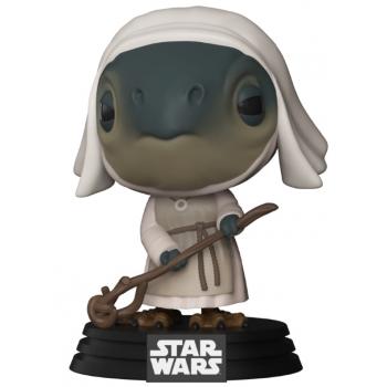 Star Wars Last Jedi Funko Pop! Vinylfigur Caretaker