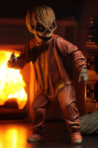 Trick 'r Treat Actionfigur Ultimate Sam