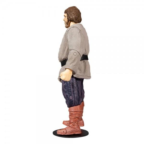 Die Braut des Prinzen Actionfigur Fezzik (30 cm)