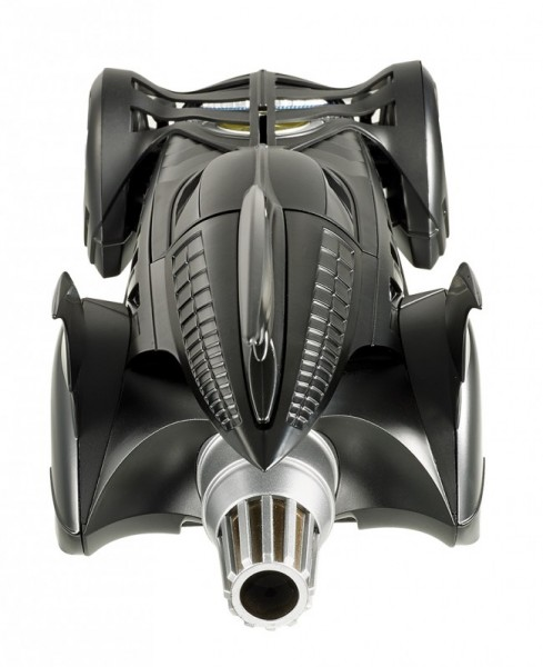 Batman Forever 1995 Batmobile Elite Edition 1/18