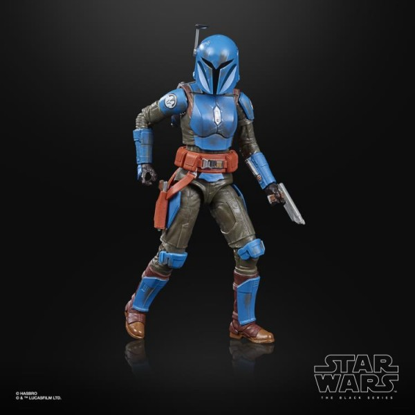 Star Wars Black Series Actionfigur 15 cm Koska Reeves (The Mandalorian)