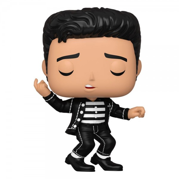 Elvis Presley Funko Pop! Vinylfigur Elvis - Jailhouse Rock 186