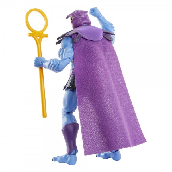 Masters of the Universe: Revelation Actionfigur Skeletor