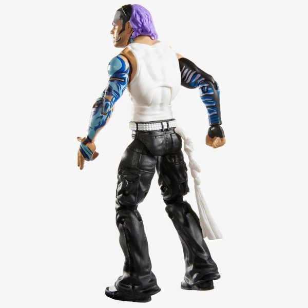WWE Elite Collection Actionfigur Jeff Hardy