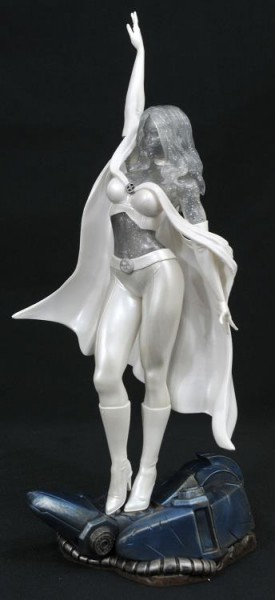 Marvel Gallery Statue Emma Frost (Diamond Form)