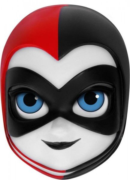 Batman The Animated Series 'Egg Attack Action' Figur Harley Quinn