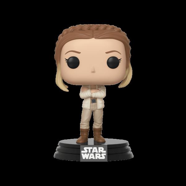 Star Wars Rise of Skywalker Funko Pop! Vinylfigur Lieutenant Connix 319