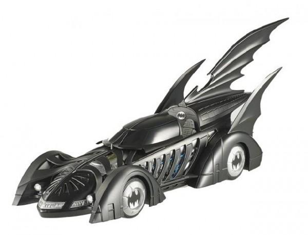 Batman Forever 1995 Batmobile Elite Edition 1/18