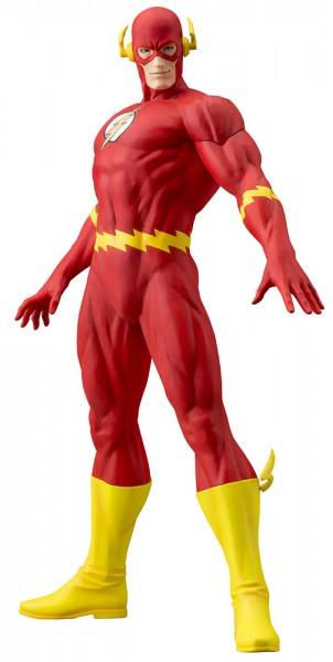 DC ARTFX Statue 1/6 Flash