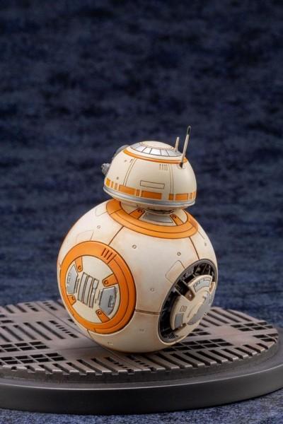 Star Wars ARTFX+ Statuen-Doppelpack 1/7 D-O & BB-8 (Episode IX)