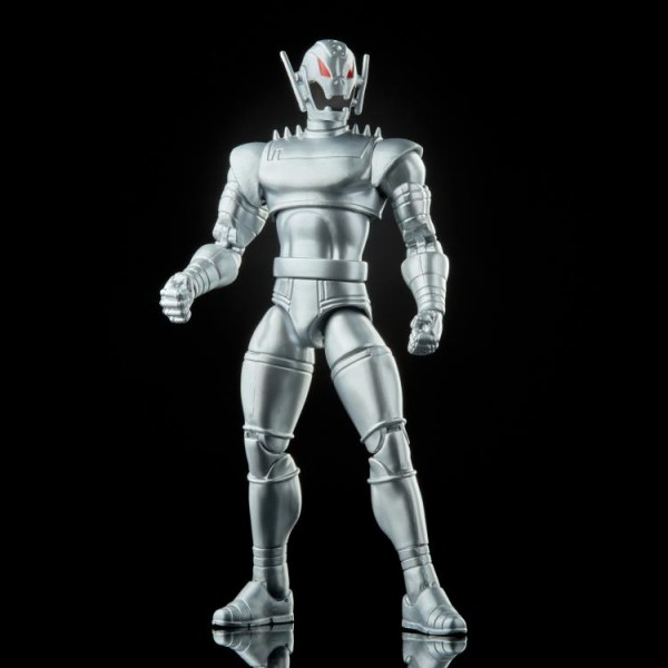Marvel Legends Comic Actionfigur Ultron