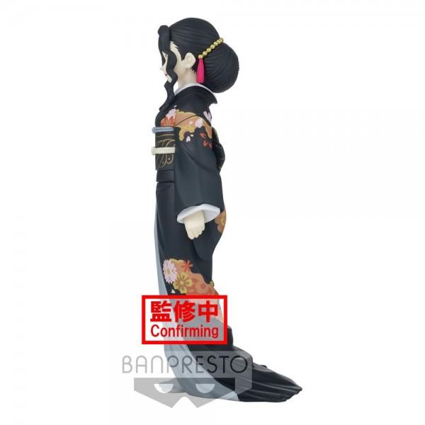 Demon Slayer: Kimetsu no Yaiba Demon Series Statue Muzan Kibutsuji