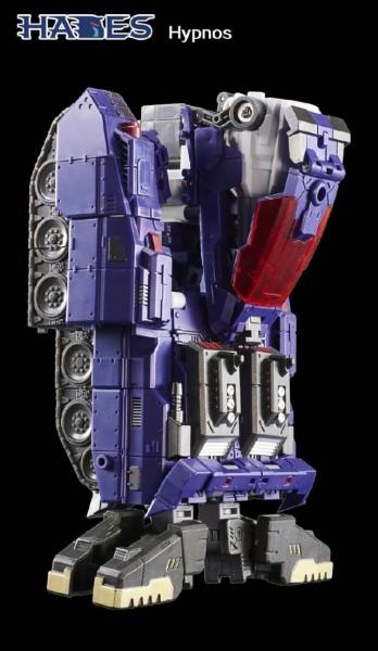 TFC Toys HADES: H-06 Hypnos