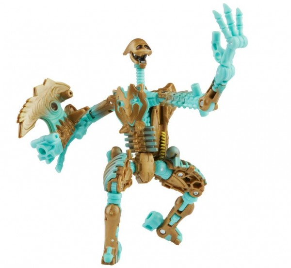 Transformers Generations Selects Deluxe Transmutate (Exclusive)