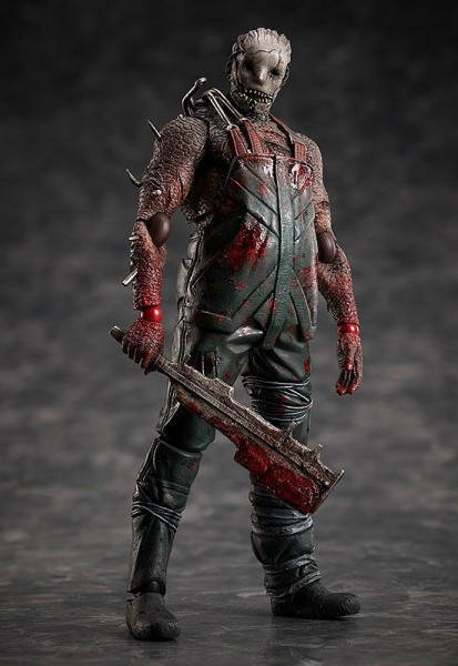 Dead by Daylight Figma Actionfigur The Trapper