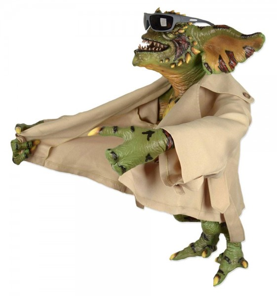 Gremlins 2 Replik 1/1 Flasher Stunt-Puppe