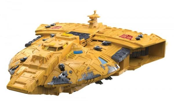Transformers Generations War For Cybertron KINGDOM Titan Autobot Ark