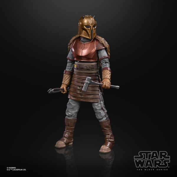 Star Wars Black Series Actionfiguren 15 cm Wave 3/20 (5)