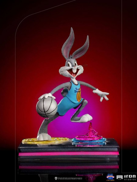 Space Jam: A New Legacy Art Scale Statue 1/10 Bugs Bunny