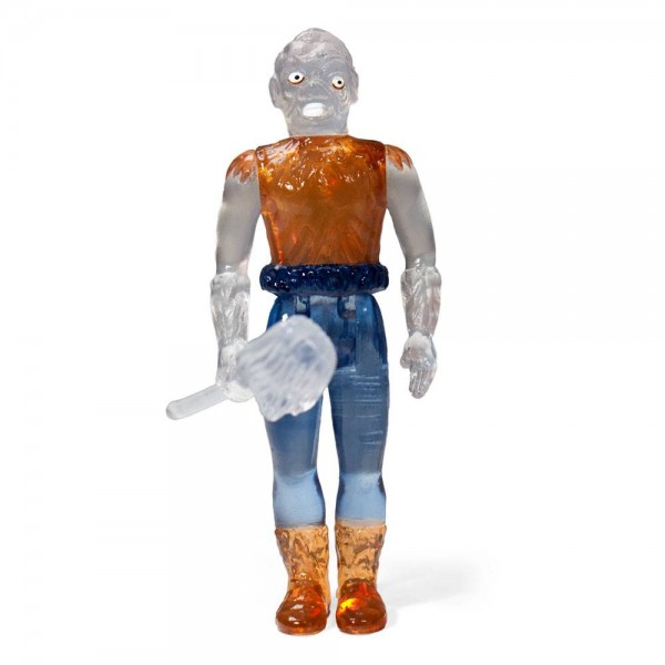 Toxic Avenger ReAction Actionfigur Acid Rain Toxic Avenger